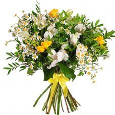 Букет «Любимые цветочки»