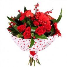 Букет «Вечная любовь»