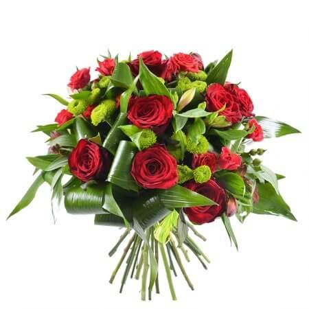 Букет «Романтика»