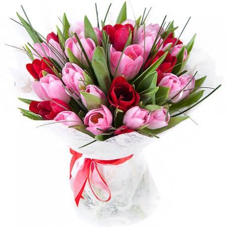 Букет «Весенние цветочки»