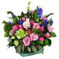Композиция «Цветочный сад»