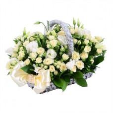 Корзина «Свадебная»