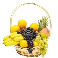 Корзина «Океан фруктов»
