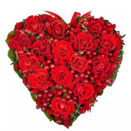 Сердце «Любящее»