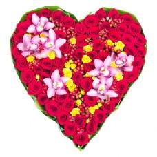Сердце «Любовь»