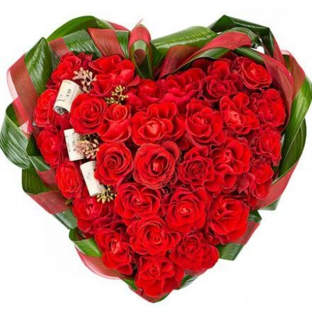 Сердце «Счастливое»