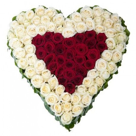 Сердце «В моей душе»