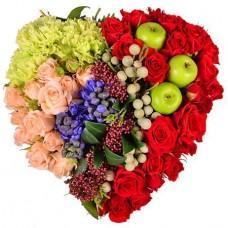 Сердце «Дары природы»