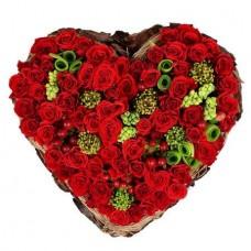 Сердце «Любимый голос»