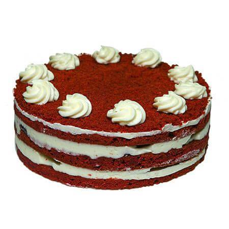 Торт «Бархатный песок»